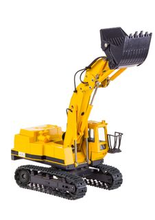 Free Excavator Royalty Free Stock Photo - 28333785
