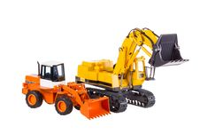Free Excavator Stock Photos - 28334083