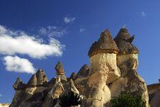 Free Cappadocia Royalty Free Stock Photography - 28335847