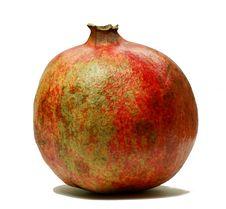 Free Pomegranate Royalty Free Stock Image - 28337436