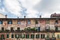 Free Medieval Building In Verona Stock Images - 28341694