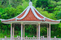 Free A Chinese Pavilion Royalty Free Stock Photography - 28348457
