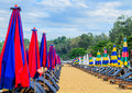 Free Surin Beach In The Morning, Phuket Stock Image - 28348731