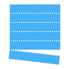 Free Blue Graphic Bar Royalty Free Stock Image - 28342666