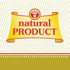Free Illustration Of Natural Products Royalty Free Stock Image - 28347356