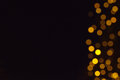 Free Defocused Abstract Christmas Background Stock Photos - 28352833