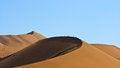 Free Sand Dune Stock Photo - 28353060