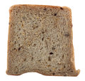 Free Healthy, Nutritious Multi-grain Single Bread Slice Stock Photos - 28353713