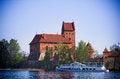 Free Trakai Castle Royalty Free Stock Images - 28358509