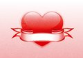 Free Valentines Heart Stock Image - 28359361