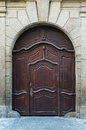 Free Wodden Door Stock Image - 28360511