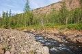 Free River Bucharama. Stock Photography - 28367932