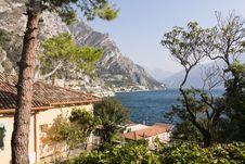 Free Lake Garda Stock Photos - 28362783