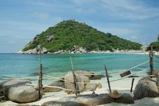 Free Nangyuan Island&x28;Thailand&x29; Royalty Free Stock Photos - 28373328