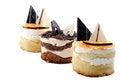 Free Capcakes Stock Photos - 28382463