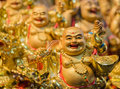 Free The Chinese Monk Ceramics Stock Image - 28387811