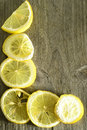 Free L As Lemon Stock Photography - 28388282