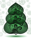 Free Christmas Tree Royalty Free Stock Photography - 28388677