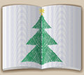 Free Tree In The Notebook Stock Images - 28388724