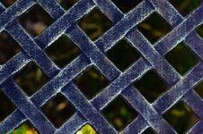 Iron Texture Stock Photo