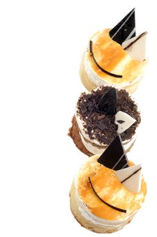 Free Capcakes Stock Image - 28382471