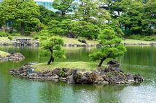 Free Japan Garden Stock Photos - 28384283