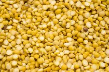 Free Pile Of Lentils Royalty Free Stock Photo - 28385855