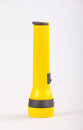 Free Yellow Torch Royalty Free Stock Photo - 28390865