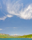 Free Lake Electra In The San Juan Mountains Royalty Free Stock Image - 28394406