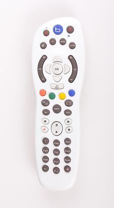 Free Remote Control Stock Images - 28391294