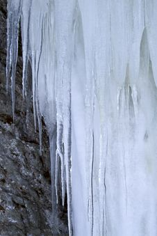 Free Icicles Stock Images - 28397694