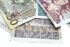 Free Swedish Currency Royalty Free Stock Images - 28397909