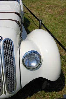 Free Historic German Car Stock Images - 2843924