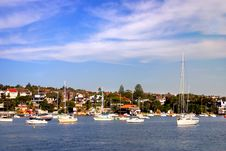 Free Watsons Bay, NSW, Australia Stock Images - 2845234
