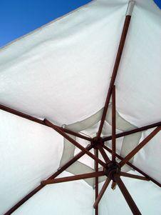 Free Sunshade Royalty Free Stock Photo - 2846825