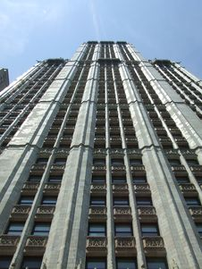 Free High Rise New York Stock Images - 2848684