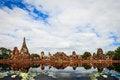 Free Ayutthaya Historical Park Royalty Free Stock Photos - 28409198