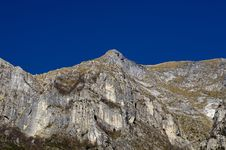 Free Apuan Alps Royalty Free Stock Images - 28403389