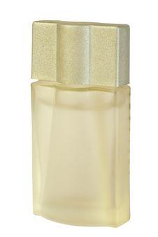 Free Perfume Bottle Stock Image - 28408091