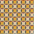 Free Seamless Pattern In Retro Colors Stock Image - 28417631