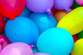 Free Colorful Water Balloons Royalty Free Stock Photos - 28424428