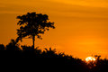 Free Sunset Over Mountain Stock Photos - 28425563