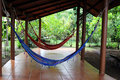 Free Hammocks Royalty Free Stock Image - 28439156