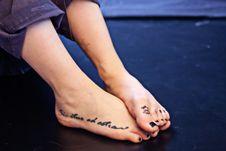 Free Tattoo Stock Photos - 28431903
