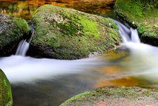 Free Mountain Torrent Stock Photos - 28437003