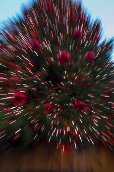 Free Christmas Tree Stock Photos - 28437213