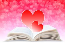 Valentine S Day Background Royalty Free Stock Images
