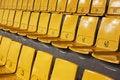 Free Empty Seats Stock Photography - 28443482