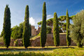 Free Roman Ruins In Rome Stock Photography - 28449422