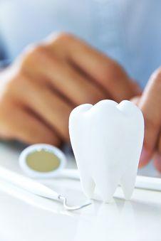 Free Dental Concept Stock Image - 28440781